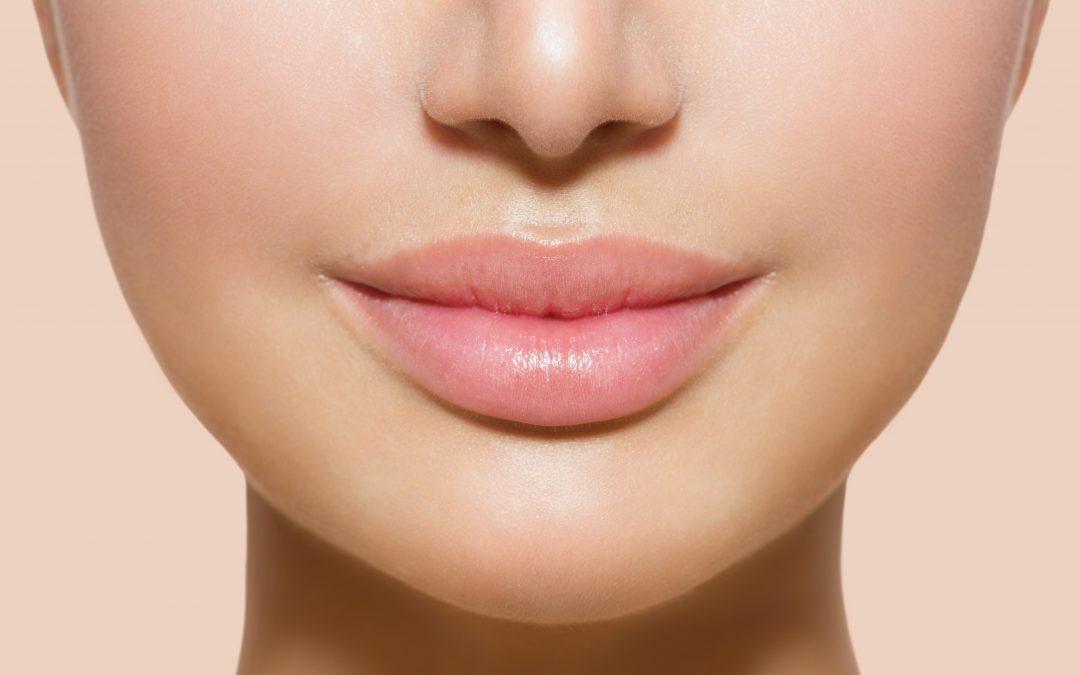 Preenchimento Labial: Estética Facial